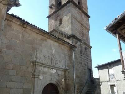 El Valle del Ambroz y la Judería de Hervás - Baños de Montemayor; viajes de fin de semana desde m